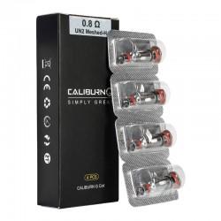 Caliburn G Coils