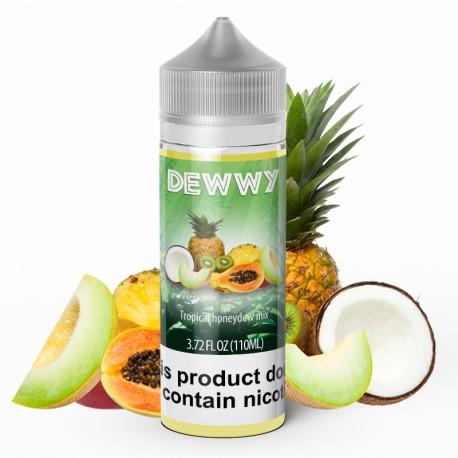 Dewwy Shortfill
