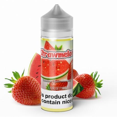 Strawmelon Shortfill