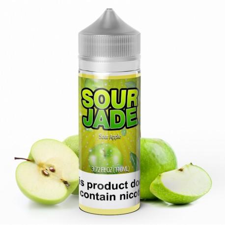 Sour Jade Shortfill