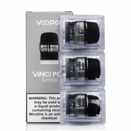Vinci Pod Cartridges