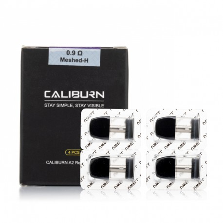 UWell Caliburn A2 Pods